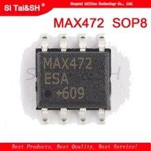 MAX472  MAX472CSA  MAX472ESA  SOP8
