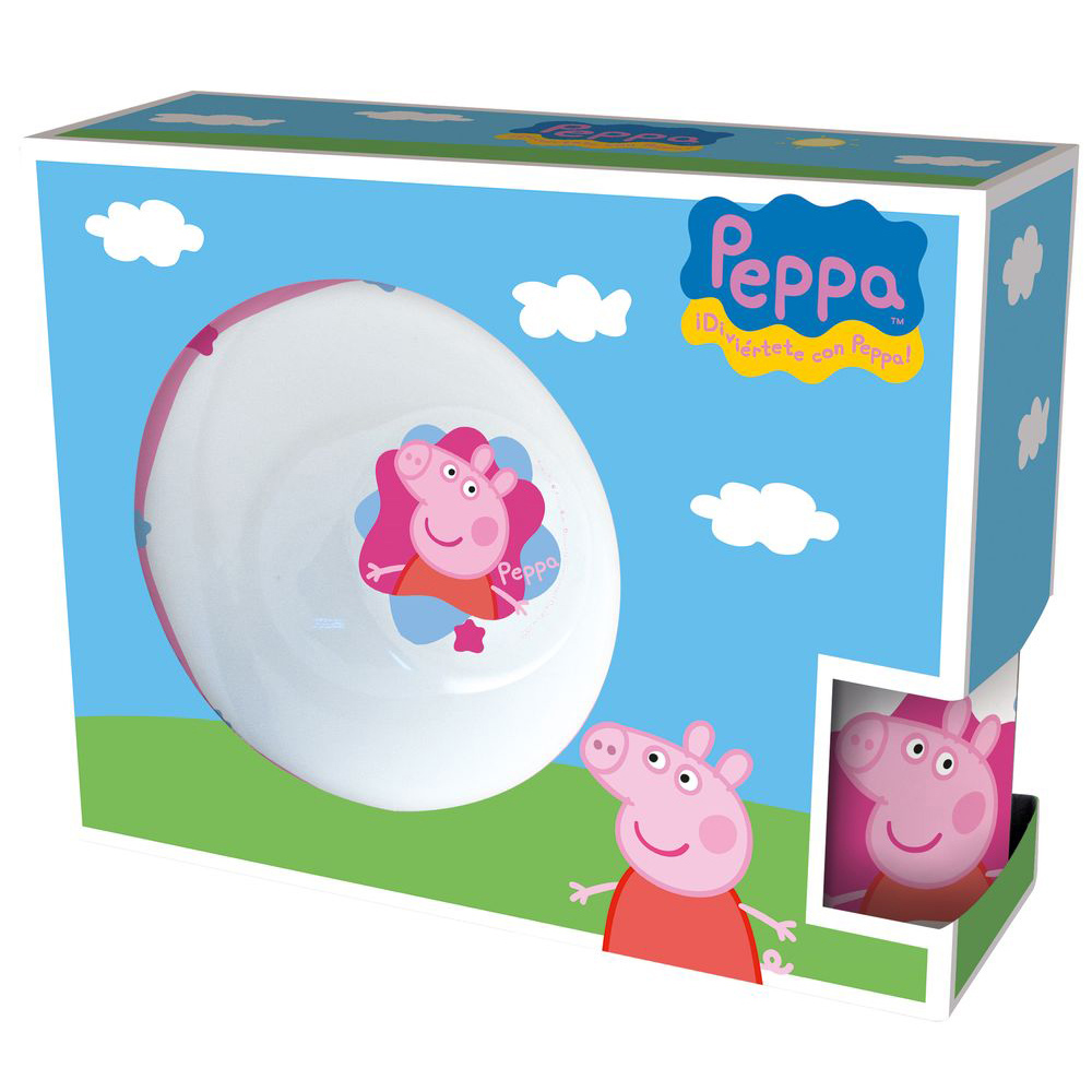 Baby Food Mills Stor 72765 Nibbler Feedkid Baby Bowl Feeding Newborn childrens tableware dish Peppa Pig one pc 30mm ptfe teflon petri dish with cover f4 culture dish free shipping
