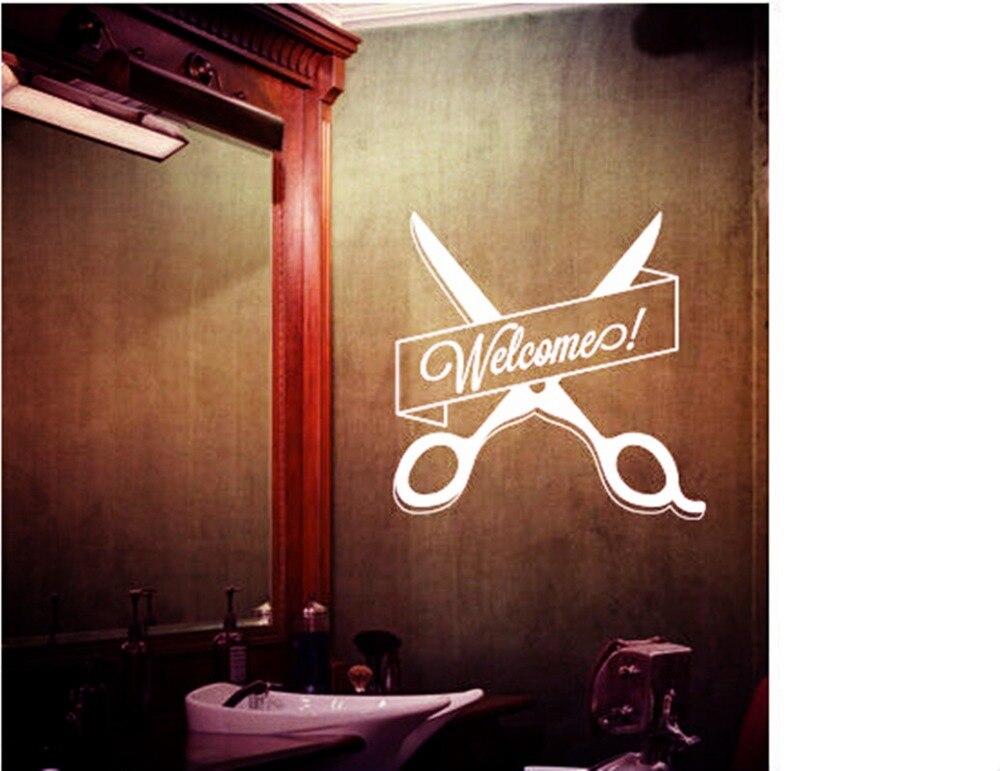 Acquista all'ingrosso Online barbiere adesivi da Grossisti ...