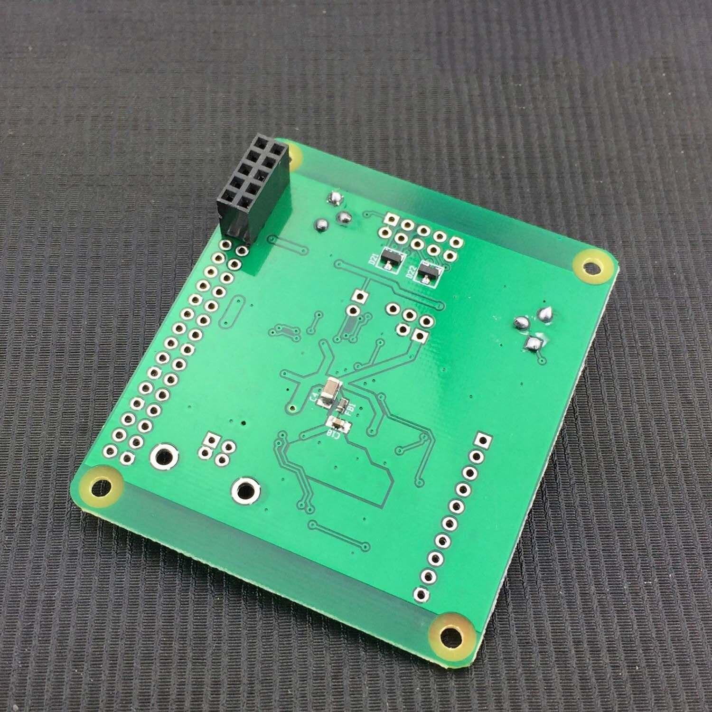 Computerkomponenten Zielsetzung Mmdvm Open-source-multi-modus Digital Voice-modem Für Raspberry Pi Elegantes Und Robustes Paket Add-on Karten