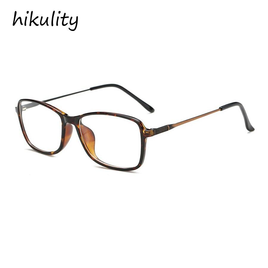 Bekleidung Zubehör 81226a Tr90 Vintage Rechteck Klare Gläser Für Frauen Luxus Marke Brillen Rahmen Transparent Objektiv Brillen Rahmen Für Männer Brillenrahmen