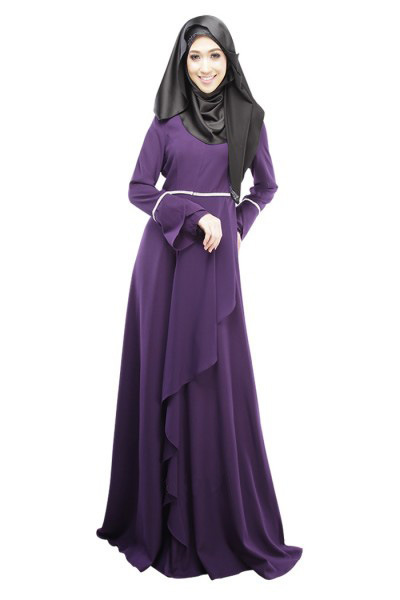 Muslimah Long Dress Reviews - Online Shopping Muslimah ...