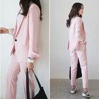 Women s trouser suit...