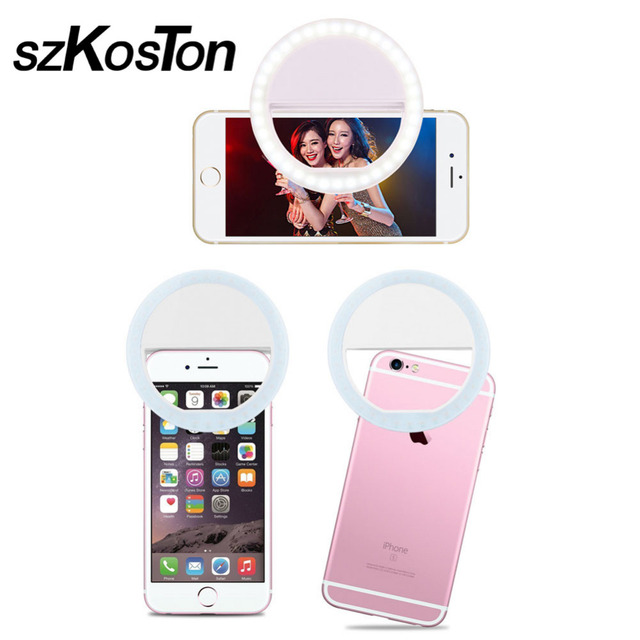 iphone 7 phone cases selfie ring