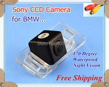 CCD Автомобильная камера заднего вида камера заднего для BMW 3/5 серии X3/5/6 E39/46/53/ 60/61/62/70/71/90/91/92