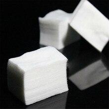 1 Набор для маникюра советы покрытие для маникюра удалитель Чистый хлопок влажные салфетки для удаления макияжа JU10