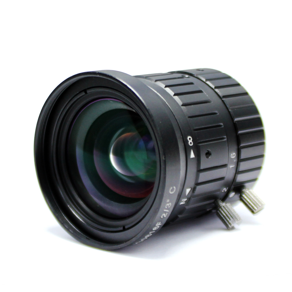 Lentet e montimit 5MP 8mm C 2/3