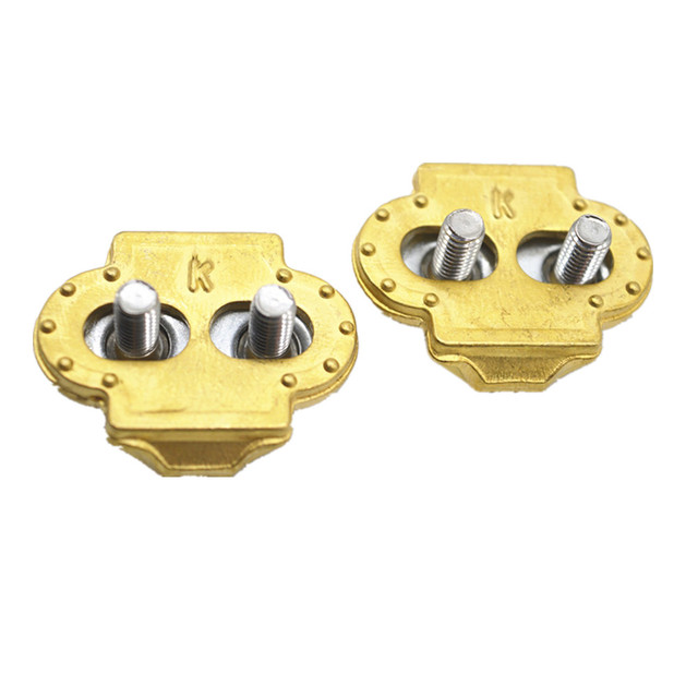 af9d4166a67 Generic Premium Cleats for Bike Pedals Crankbrothers Eggbeater Candy Smarty  Acid Mallet Cycling Bicycle Accessories Part