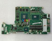 for Acer G3-571 NBQ2B11001 NB.Q2B11.001 I7-7700HQ w GTX1060 VGA LA-E921P Laptop PC Motherboard Mainboard Tested
