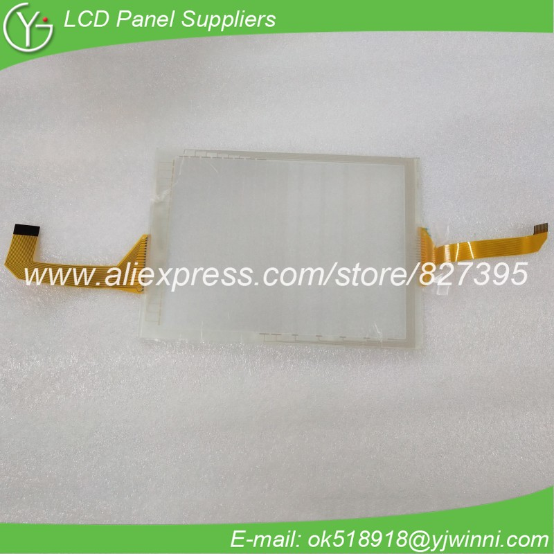 DMC-T2999S1 For MSC-802 MSC-803 Touch Screen Glass