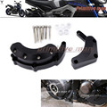 For YAMAHA FZ-09 FZ09 FZ 09 MT 09 MT09 MT-09 Tracer 2014-2015 Engine Protector Guard Cover Frame Slider