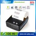 Бесплатная доставка карман 80 мм wifi беспроводной термальный принтер, 3 дюймов чековый принтер