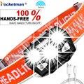 6000 lumen LED Scheinwerfer Super Helle Bewegung Sensor Hände-freies Leistungsstarke Scheinwerfer USB Aufladbare kopf lampe licht Wasserdicht