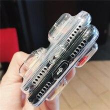 3D Capsule Pills Phone Case iPhone 6 6S 7 8 Plus X