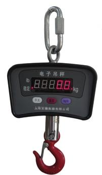 500kg OCS digital crane scale Digital Crane Scale Industrial Weighing Scale