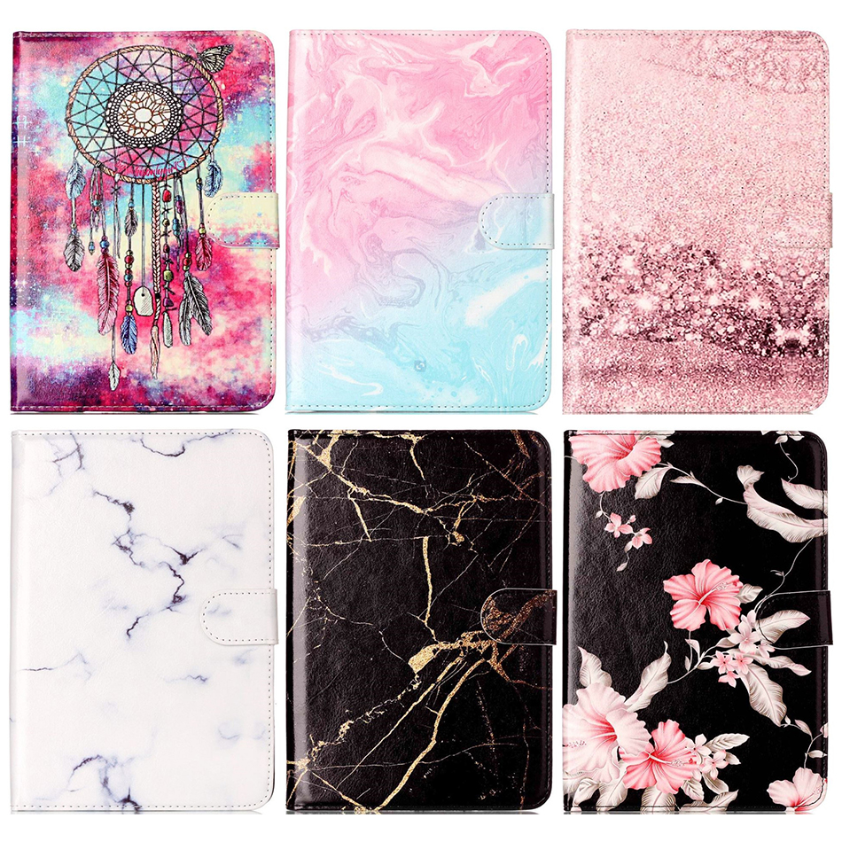 For Apple iPad mini 1 2 3 Case Marble Pattern PU Leather Flip Tablet Protective Cover Back Cover For iPad mini2 mini3 7.9'' universal 8 inch tablet case for huawei lenovo samsung asus acer ipad mini marble pu leather flip tablet protective shell cover