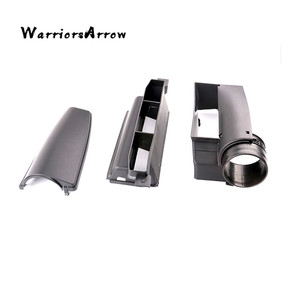 WarriorsArrow Air Intake Guide Inlet Duct Assembly For VW Passat CC Tiguan For Seat Alhambra 1.9TDI 2.0T 1K0805965 1K0805962