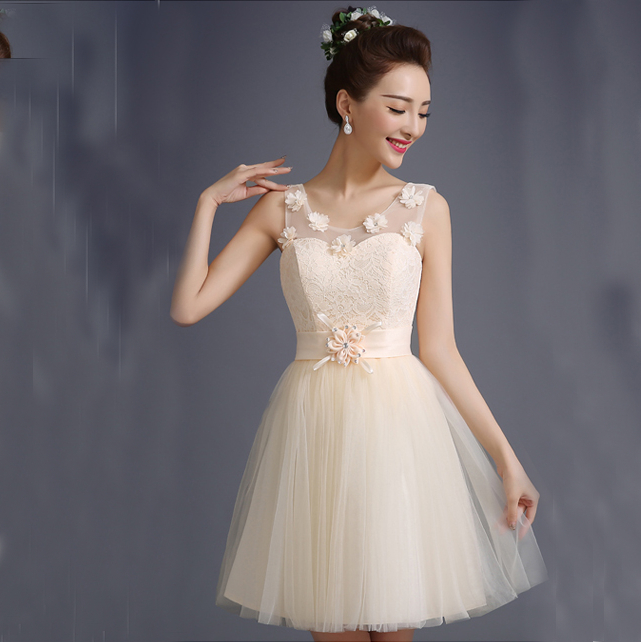 Online Get Cheap Junior Semi Dresses -Aliexpress.com | Alibaba Group