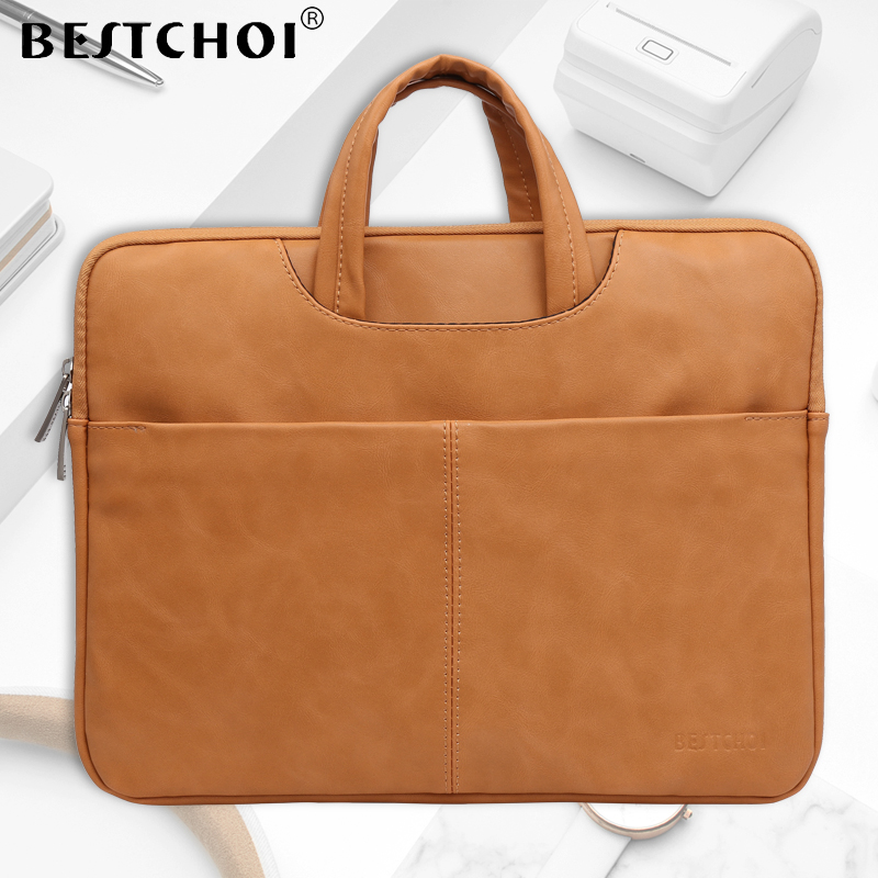 Laptop Bag for Macbook Retina air /pro13.3 15 High capacity Laptop handbag for Touchabr 13 15 laptop bags 14 inch for women 2017