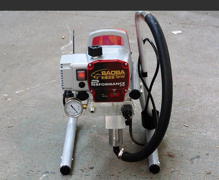 450 paint sprayer-3