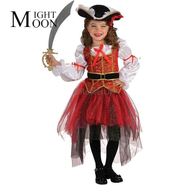 abbastanza MOONIGHT Ragazze Vampire Capretti del vestito Della Principessa  AL25