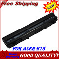 AL14A32 батареи Ноутбука 2509 EX2510G Для Acer Aspire E5-572G E14 E15 E5-551G E5-421 для EXTENSA 2510 SERIES E5-471G-39TH E5-471G