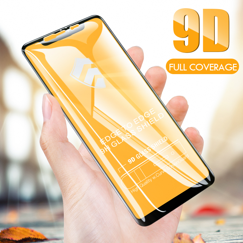 9D-Full-Cover-Tempered-Glass-For-Xiaomi-mi-9-SE-A1-5X-6X-Glass-Screen-Protector