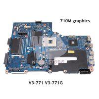 NOKOTION NBMG511001 NB.MG511.001 For Acer aspire E1 771G V3 771G V3 771 Laptop Motherboard HM77 DDR3 710M Video Card