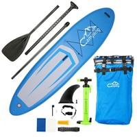 335*81*15cm Inflatable Surfboard XC USHIO 2019 Stand Up Paddle Surfing Board Water Sport Sup Board ISUP Surf Board 2 Colors