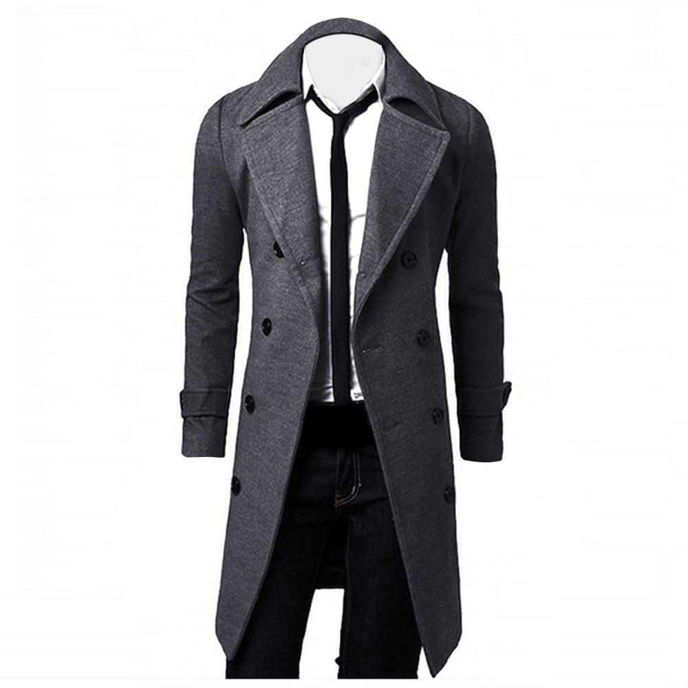 Popular Mens Stylish Coats-Buy Cheap Mens Stylish Coats lots from ...