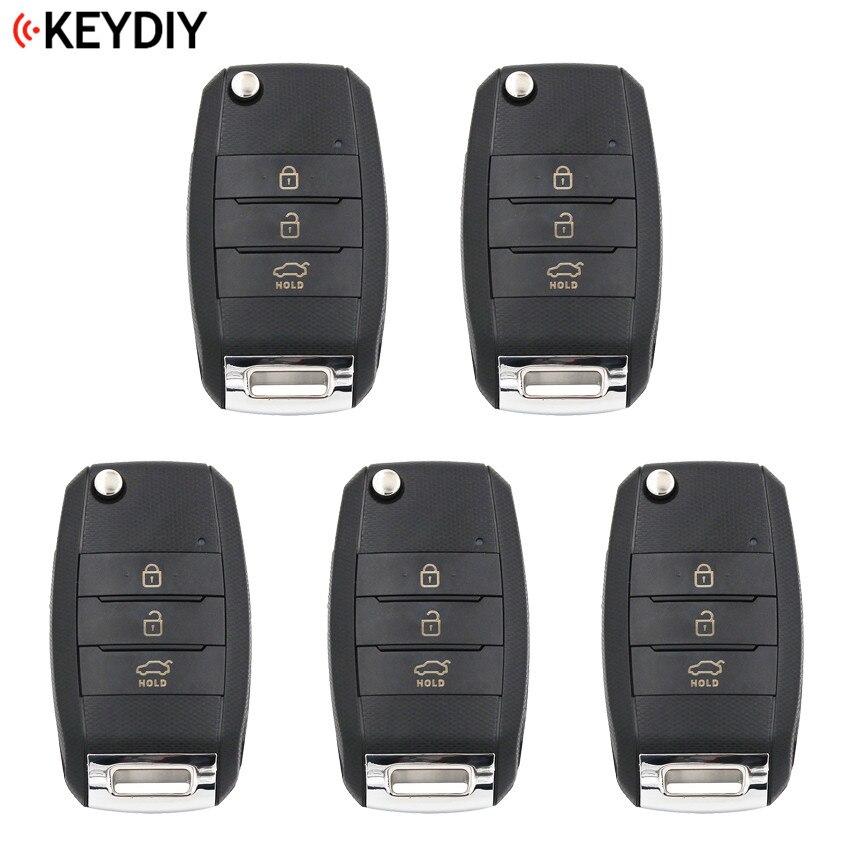 5 PCS, 3 Buttons Universal KEYDIY B19 3 K Style Remote Control Key B Series for KD X2 KD900 KD900+,URG200 Key Machine-in Car Key from Automobiles & Motorcycles    1