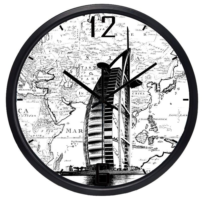 Popular Large World ClockBuy Cheap Large World Clock lots from
