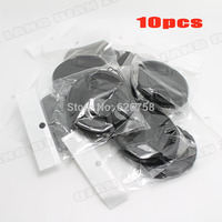 10pcs Lot 55mm Center Pinch Snap On Front Lens Cap Cover For Camera Lens Free Tracking