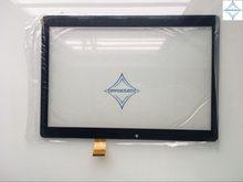 Новинка 10,1 ''для DIGMA PLANE 1710T 4G PS1092ML MF-872-101F FPC 237*167 мм сенсорный экран дигитайзер емкостная панель Стекло