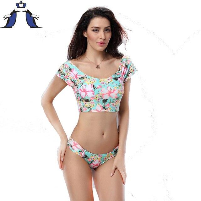 3aadbe298f30 Maiô Swimwear das mulheres Bikini Set Senhora biquini mulheres swimsuit  biquines biquini terno de natação para ...