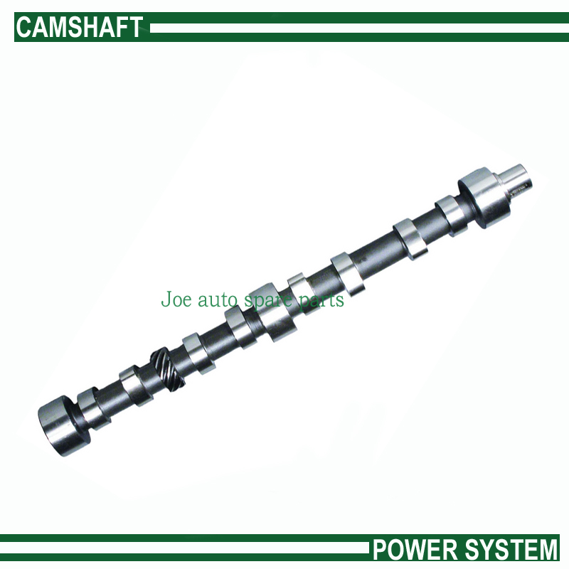 4JB1 4JB1T 4JG2 4JG2T 4JB1T 4JA1 JG2TC Camshaft ISUZU Bighorn/Trooper Opel Frontera A/Campo/Monterey A 2.8TD 3.1TD 2.5D 636195