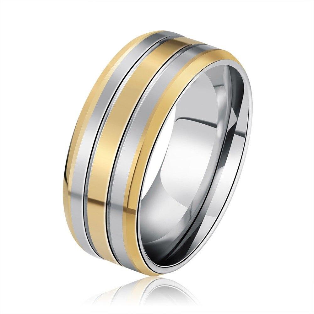 aliexpress : buy men's tire ring vintage stainless steel
