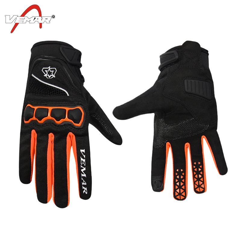 New Model Vemar Motor Riding Gloves/ Cycling Racing Gloves/motocycle Off-road Gloves
