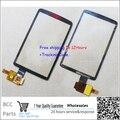 Оригинал Гарантия Лучшее качество! Черный Сенсорный Экран Планшета Для HTC Desire A8181 A8180 G7 Замены В наличии! 100% НОВЫЙ!