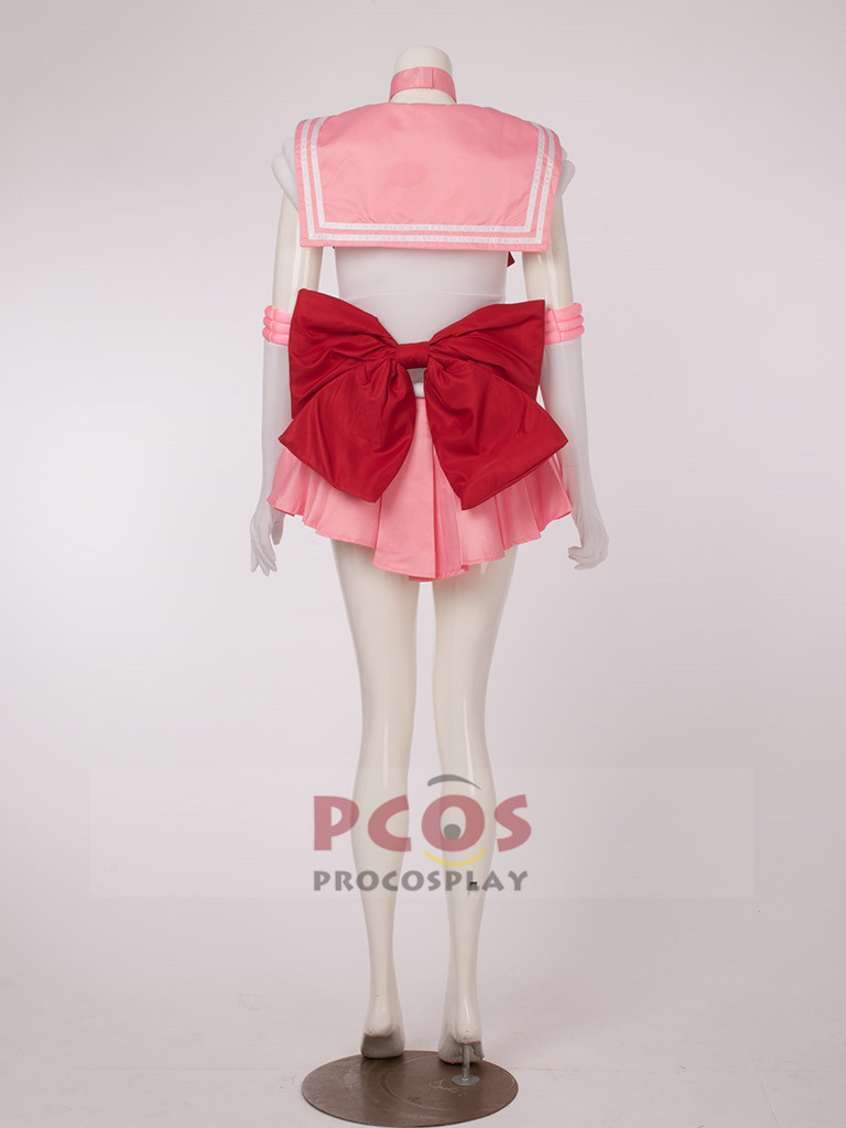Beste Prijs Set ~ Sailor Moon chibi Usa Sailor chibi Moon Cosplay - Carnavalskostuums - Foto 3