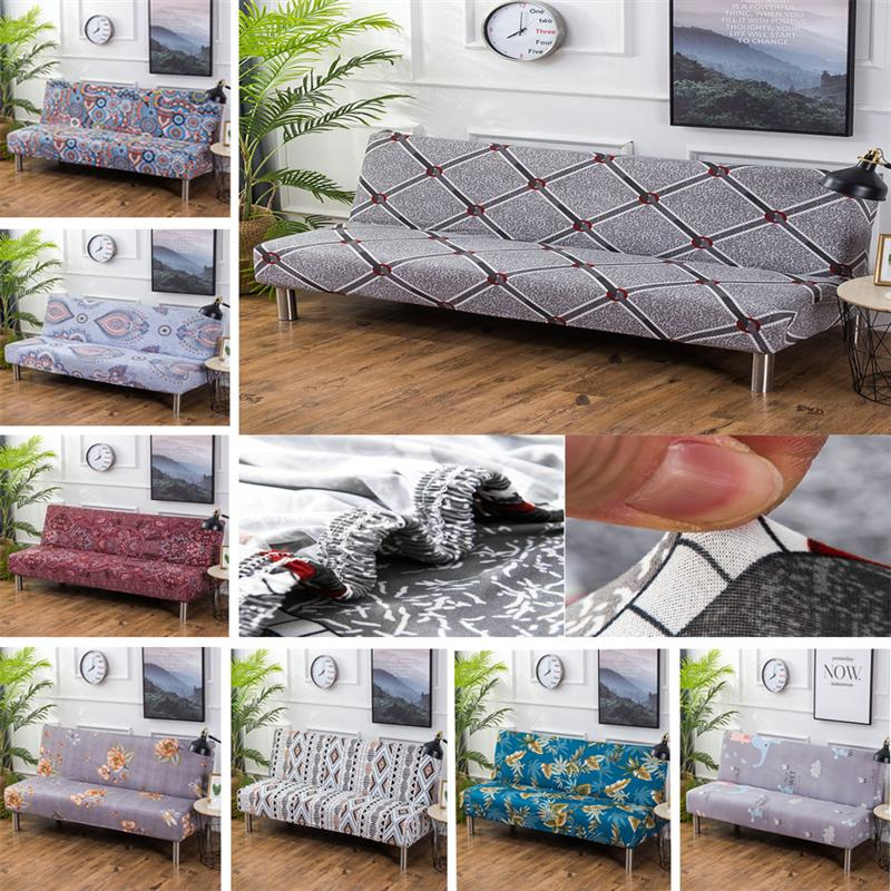 Smart 235x310cm High Elasticity Anti-mite Thicken Chair Covers Polyester Fabric Sofa Cover Slipcover Couch Protector For Four Persons To Have A Long Historical Standing Home & Garden Home Textile
