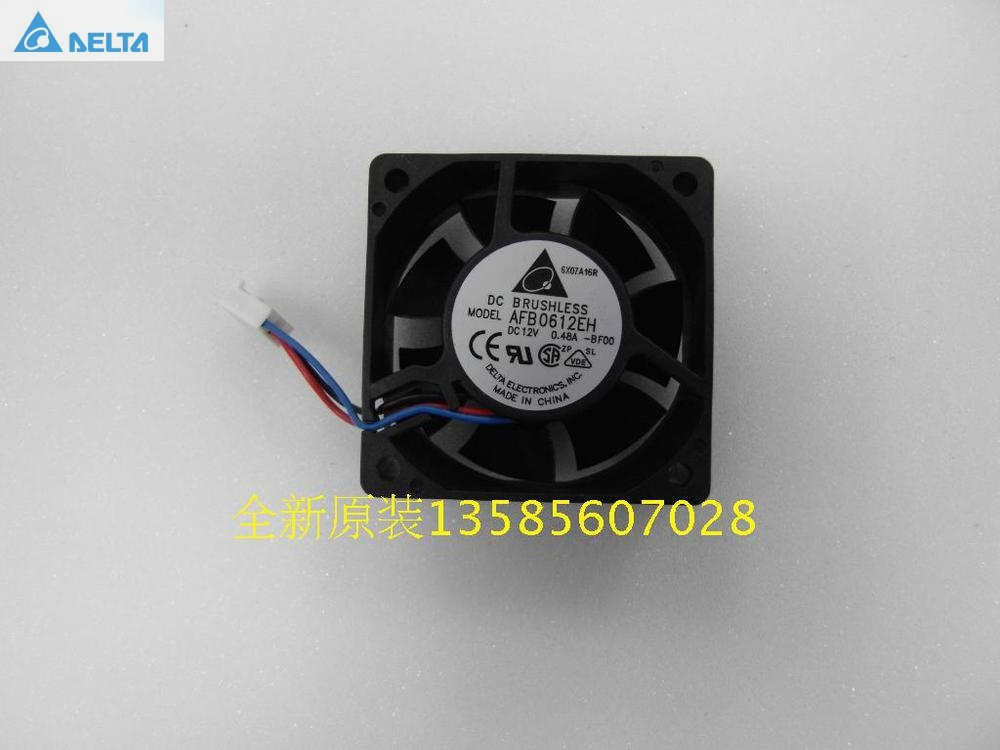 Delta blower fan AFB0612EH 6025...