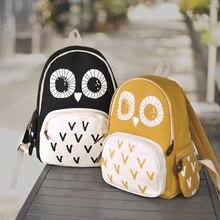 Корейский стиль рюкзак wemen свежий каваи школьная сумка Университет студент Джокер Личность Творческая мешок рюкзак