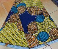 Najlepsze Luksusowe Gwarantuje prawdziwy wosk wydruku Afryki odzież Darmowa wysyłka najnowszy styl dobrej jakości tkaniny bardzo wosku afryki fabric