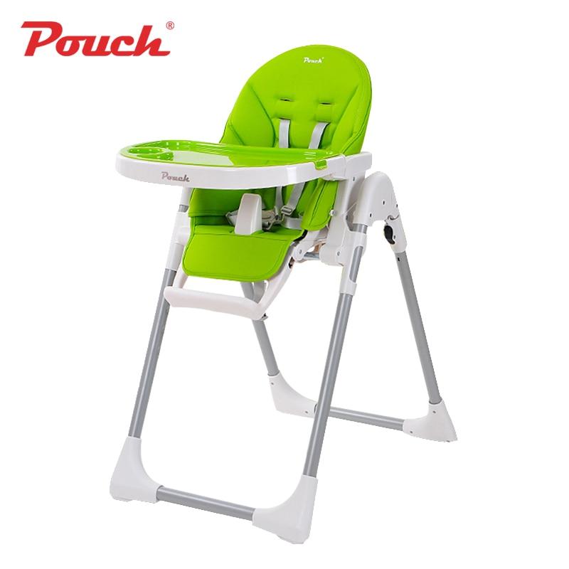 Luxury light portable baby stroller Bebek arabasi infant poussette ...
