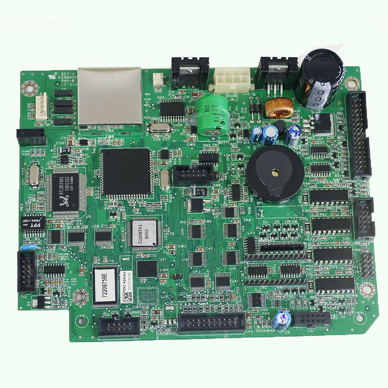Main board For Mettler toledo 3600 3610 3650 3680 3950 electronic scales,barcode printer part цены онлайн