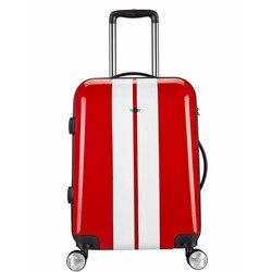 BeaSumore 20 pollici mini bagagli di rotolamento Filatore donne valigia Ruote uomini portare avanti trolley tronco borsa da viaggio