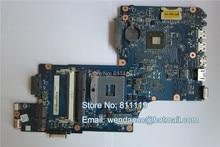 laptop motherboard for C850 L850 H000062010 HM76 GMA HD 4000 PT10F UMA MB