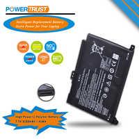 PowerTrust 7.7V 5150mAh BP02XL Laptop Battery for HP Pavilion PC 15 15-AU 15-AU010WM HSTNN-LB7H BP02041XL 849569-421
