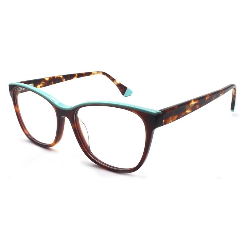 Logorela Retro Vintage Eyeglasses Brand Designer For Women Fashion Glasses Men Optical eye glasses Frame Eyewear 8043 in Men 39 s Eyewear Frames from Apparel Accessories